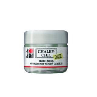 Marabu Chalky-Chic Krakelee-Medium 840, 225 ml