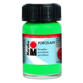 Marabu Porcelain, Minze 153, 15 ml