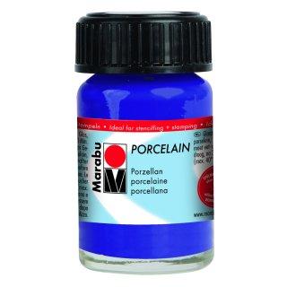 Marabu Porcelain, Violett 251, 15 ml