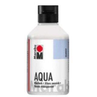 Marabu aqua-Klarlack, 250 ml