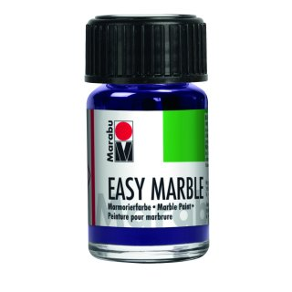 Marabu easy marble, Lavendel 007, 15 ml
