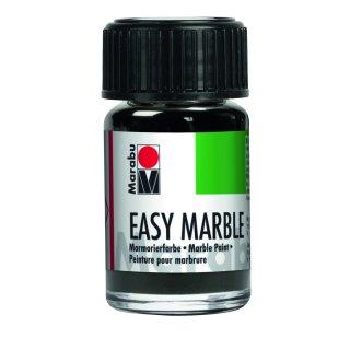 Marabu easy marble, Silber 082, 15 ml