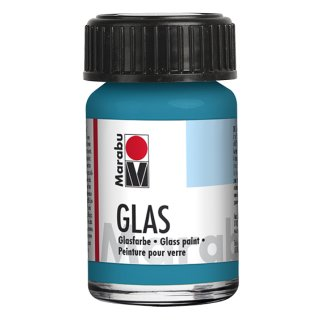 Marabu Glas, Petrol 092, 15 ml