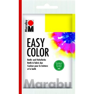 Marabu Easy Color, Dunkelgrün 068, 25 g