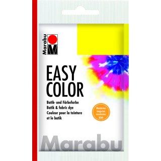 Marabu Easy Color, Mandarine 225, 25 g