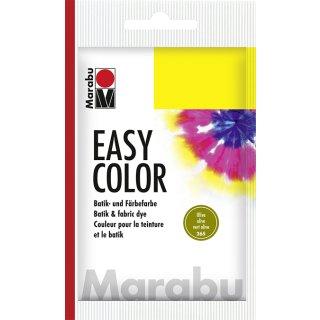 Marabu Easy Color, Olive 265, 25 g