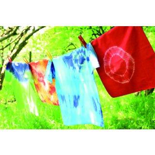 Marabu Easy Color, Batikfarbe, Färbefarbe, 25 g große Farbauswahl