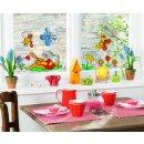 Marabu Window Color fun & fancy, 80 ml Flasche, in vielen tollen Farben