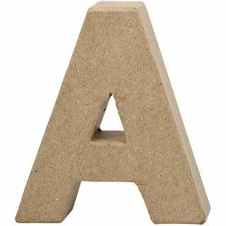 Buchstabe A, 10 cm