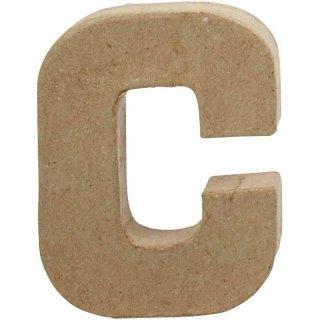 Buchstabe C, 10 cm