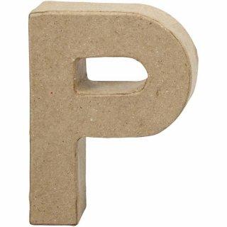 Buchstabe P, 10 cm