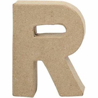 Buchstabe R, 10 cm