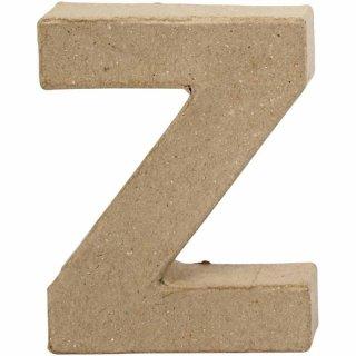 Buchstabe Z, 10 cm