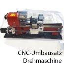 CNC-Umbausatz EDM Zeichnungssatz PDF