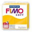 Fimo® Soft   57g sonnengelb
