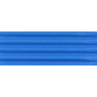 Wellpappe, 50 x 70 cm  -hellblau