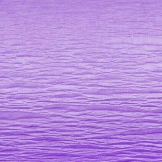 Bastel-/Feinkrepppapier, 50x250 cm   lila