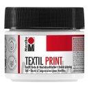 Marabu Textil Print weiß 100 ml