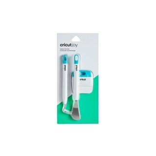 Cricut Starter Tool-/Werkzeug Kit (Rakel, Spatel & Weeder)