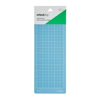 "Cricut Joy™ LightGrip-Schneidematte 11,4 cm x 30,5 cm (4,5"" x 12"")"