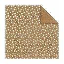 """Faltblätter Kraftpapier """"Design Mix"""" 80 g/m²"""