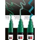 Marabu YONO Marker, Saftgrün 067, 1,5-3 mm