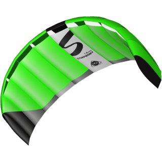 HQ - Symphony Pro 1.8 Neon Green, Lenkmatte, ReadyToFly, 60x180cm