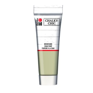 Marabu Chalky-Chic Kreidefarbe, Ingwer 114, 100 ml