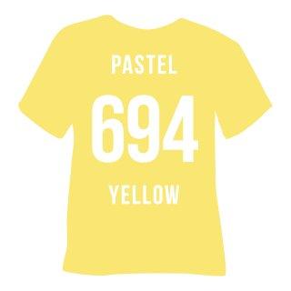 694 Gelb, pastel