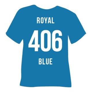 406 Royal Blau