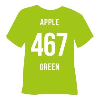 467 Apfel Grün