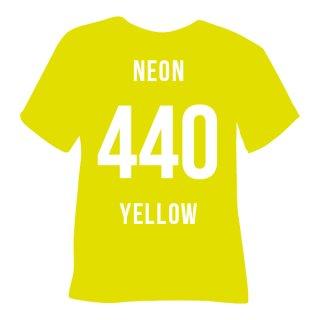440 Neon Gelb