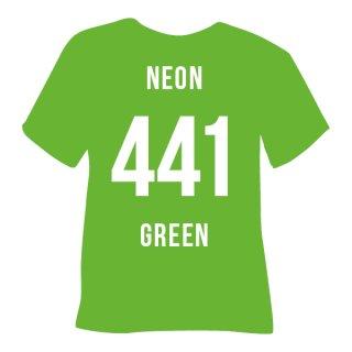 441 Neon Grün