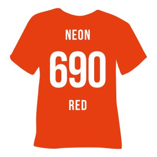 690 Neon Rot