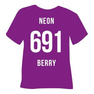 691 Neon Berry